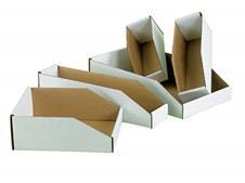 Boxes - Bin